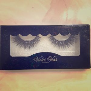 NEW Faux Mink Lashes